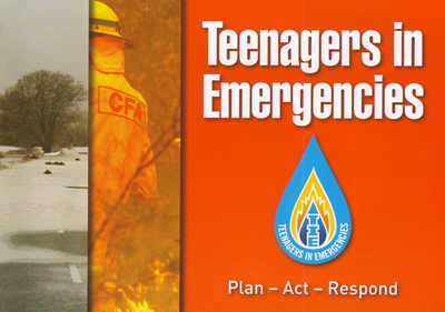 Teenagers in Emergencies