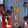 Bike ride to Omeo
