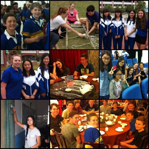 Alpine-China Program - An Amazing Week of Activities and Learning Experiences