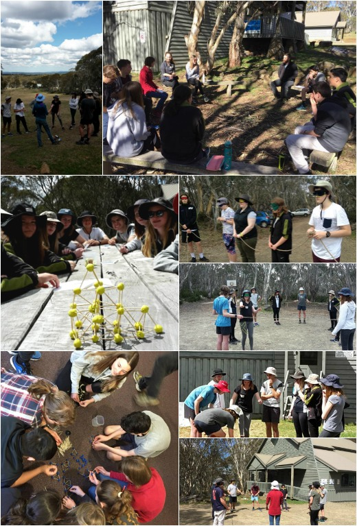 Term 4 - Team Activities